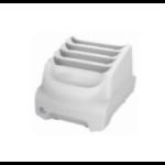 Zebra SAC-TC2W-4SCHG-01 battery charger Barcode reader battery