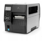 Zebra ZT410 label printer Direct thermal / Thermal transfer 300 x 300 DPI Wired & Wireless