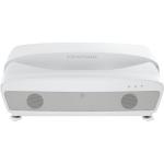 Viewsonic LS831WU data projector Ultra short throw projector 4500 ANSI lumens DMD WUXGA (1920x1200) White