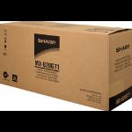Sharp MXB-20GT1 Toner black, 8K pages @ 5% coverage