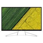 "Acer ET2 ET322QKCbmiipzx computer monitor 80 cm (31.5"") 4K Ultra HD LED Flat Black"