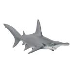 SCHLEICH Wild Life Hammerhead Shark Toy Figure (14835)