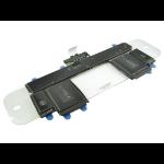 2-Power 11.21V 6600mAh Li-Polymer Laptop Battery rechargeable battery