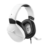 Turtle Beach Recon 200 mobile headset Binaural Head-band White