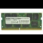 PSA Parts 2P-T7B77AA#UUG memory module 8 GB 1 x 8 GB DDR4 2133 MHz