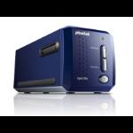 Plustek OpticFilm 8100 Film/slide scanner 7200 x 7200 DPI Blue