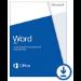 Microsoft Word 2013, x32/64, PKL, WIN, 1u, 1pc, ESD, ENG