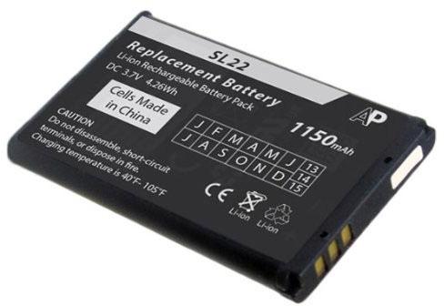 Honeywell BAT-MOB00 reserveonderdeel voor printer/scanner Batterij/Accu