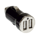 C2G 80833 Auto Black,White mobile device charger