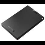 Buffalo SSD-PG1.0U3B external solid state drive 1000 GB Black