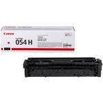 Canon 3026C002 (054 H) Toner magenta, 2.3K pages