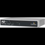 Cyberoam CR10iNG hardware firewall 400 Mbit/s