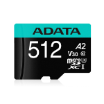 ADATA Premier Pro memory card 512 GB MicroSDXC Class 10
