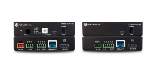 Atlona HDR-EX-70C-KIT AV transmitter & receiver