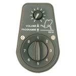 Cloud Electronics RH-8C Rotary volume control volume control