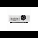 Viewsonic LS625W film projector 3200 ANSI lumens 1280 x 800 pixels White