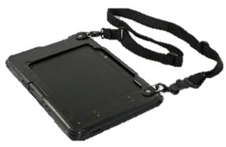 Zebra SG-ET5X-HNDSTP-01 strap Tablet Black