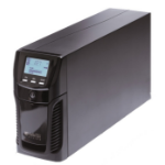 Riello VST 1100 1100VA 4AC outlet(s) Grey uninterruptible power supply (UPS)