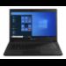"""Dynabook Tecra A30-G-118 Notebook Black 33.8 cm (13.3"""") 1366 x 768 pixels 10th gen Intel® Core™ i5 8 GB DDR4-SDRAM 256 GB SSD Wi-Fi 6 (802.11ax) Windows 10 Pro"""