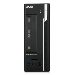 Acer Veriton X2640G-MI13 3.9GHz i3-7100 Negro PC dir