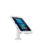 THE JOY FACTORY, INC ELEVATE II WALL/COUNTERTOP MOUNT KIOSK WITH SECURE ENCLOUSURE FOR SURFACE PRO 4