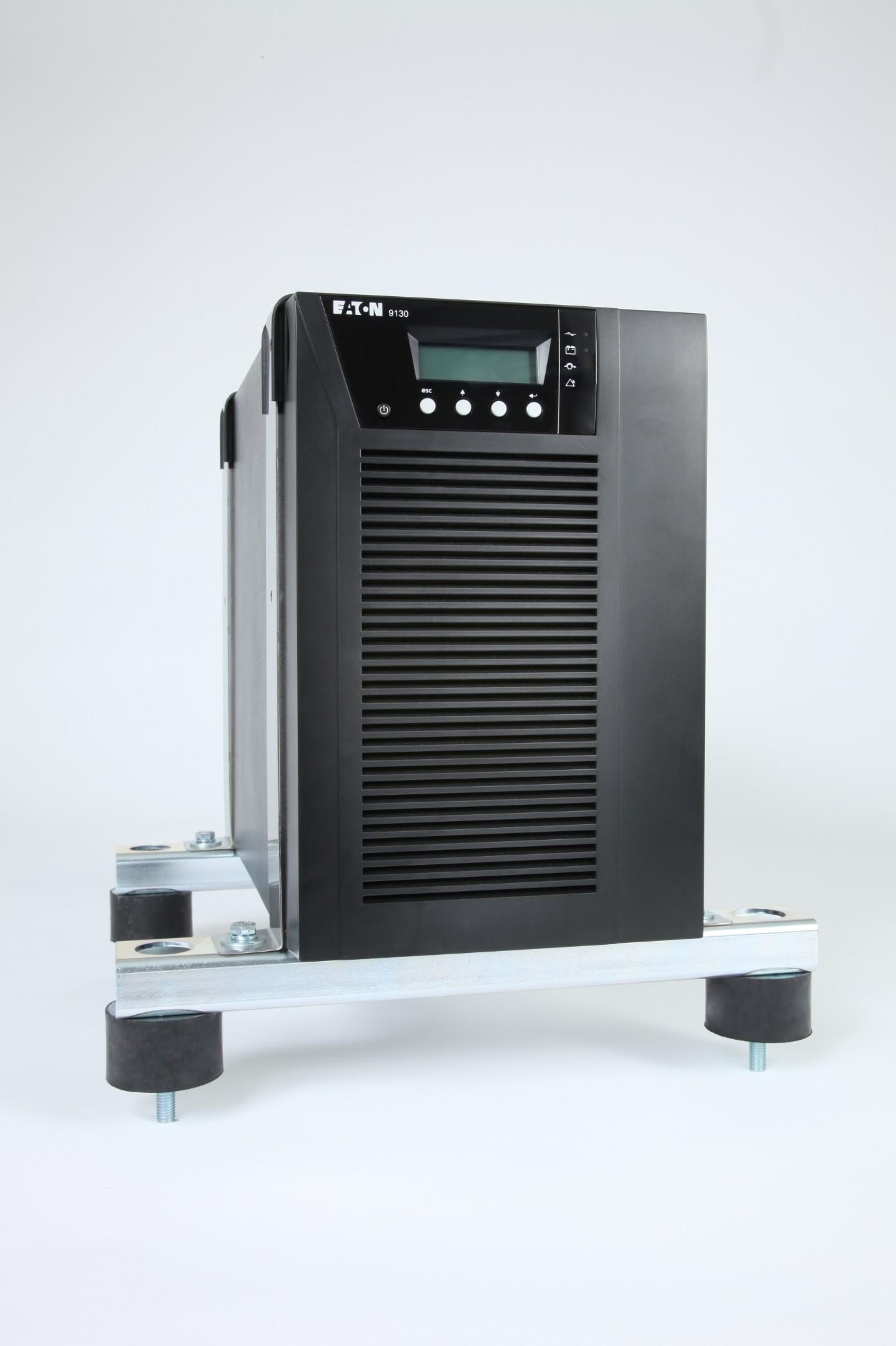 Eaton 9130 Marine 1000VA 1000VA 6AC outlet(s) Tower Black uninterruptible power supply (UPS)