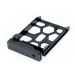 "Synology Disk Tray (Type D3) 2.5/3.5"" Bezel panel Black"