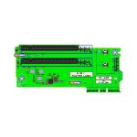 HPE P14581-B21 - DL38X Gen10+ 2x8 Tertiary Riser Kit