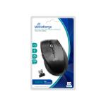 MediaRange MROS207 mouse RF Wireless Optical 1600 DPI Right-hand