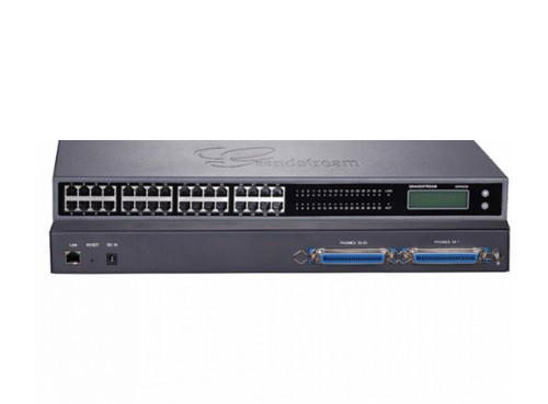 Grandstream Networks GXW4232 gateway/controller 10,100,1000 Mbit/s