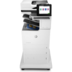 HP Color LaserJet Enterprise Flow M682z Laser 1200 x 1200 DPI 60 ppm A4 Wi-Fi