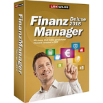 Lexware FinanzManager Deluxe 2018