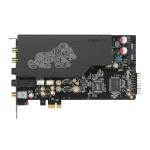 ASUS Essence STX II 7.1 Internal 7.1channels PCI-E