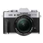 Fujifilm X T20 + XF 18-55mm F 2.8-4 R LM OIS MILC 24.3 MP CMOS III 6000 x 4000 pixels Black, Silver