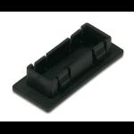 ASSMANN Electronic AL-BP-LCD Zwart kabelbeschermer
