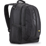 Case Logic RBP-217 Black backpack Nylon