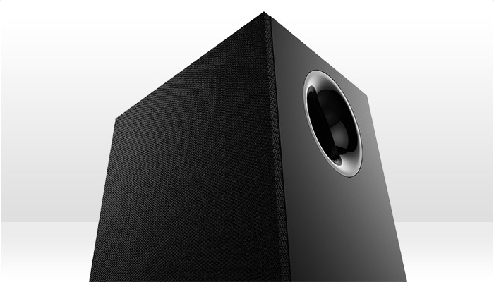 LOGITECH Multimedia Speakers z533