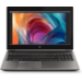 HP ZBook 15 G6 Mobile workstation 39.6 cm (15.6