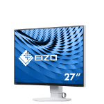 "EIZO FlexScan EV2780 27"" Quad HD IPS White computer monitor"
