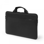"Dicota Ultra Skin Plus PRO 11.6"" Briefcase Black"
