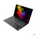 "Lenovo V V15 Portátil 39,6 cm (15.6"") Full HD Intel® Core™ i5 de 11ma Generación 8 GB DDR4-SDRAM 256 GB SSD Wi-Fi 5 (802.11ac) Windows 10 Pro Negro"