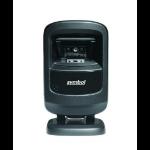 Zebra DS9208 Fixed bar code reader 1D/2D Black
