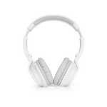 HP H3100 Stereo White Binaural Head-band White headset