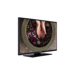 "Philips 49HFL2869T/12 hospitality TV 124.5 cm (49"") Full HD 330 cd/m² Black 8 W A++"