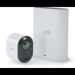 Arlo VMS5140 IP security camera Indoor & outdoor Wall 3840 x 2160 pixels
