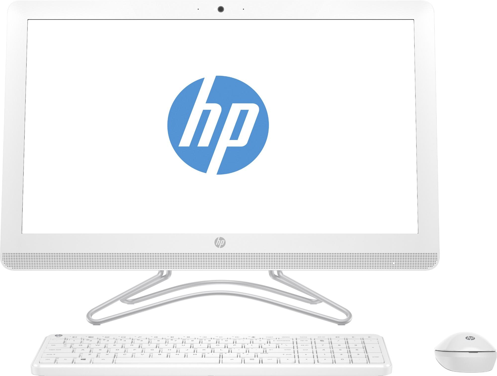 HP 24 -e080na 2.4GHz A9-9400 AMD A 23.8