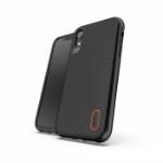 """GEAR4 Battersea mobiele telefoon behuizingen 15,5 cm (6.1"""") Hoes Zwart"""