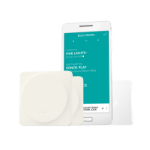 Logitech POP Home Switch Bluetooth/Wi-Fi smart home multi-sensor
