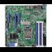 Asrock E3C222D4U Intel C222 Socket H3 (LGA 1150) Micro ATX server/workstation motherboard
