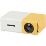 Generic Portable LED Projector with HDMI & USB